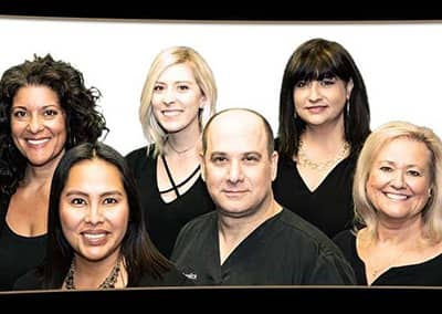 Chandler Dentist - Ocotillo Dental Care Banner