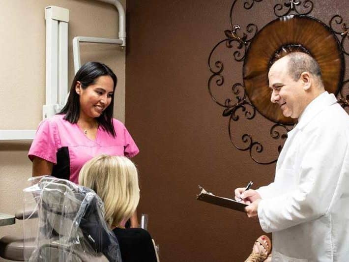 Ocotillo Dental Care - Office Tour