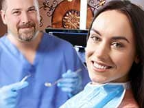 general dentistry dental checkup at Ocotillo Dental Care